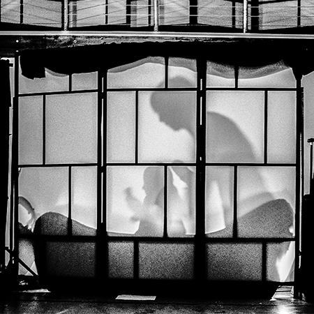 Shadow Tub